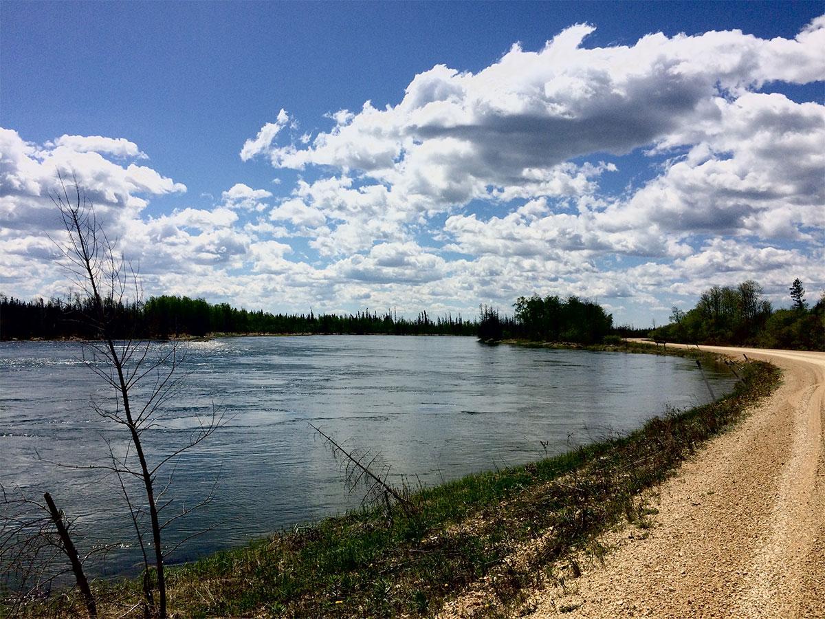 Dauphin River – Gators Galore